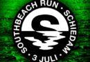 Woensdag 3 juli 20:00 uur: Southbeach Run i.s.m Rotterdam Running Crew
